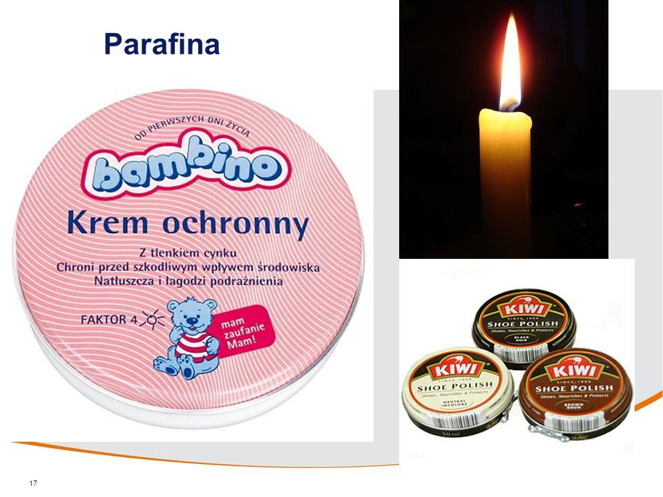 Parafina 17