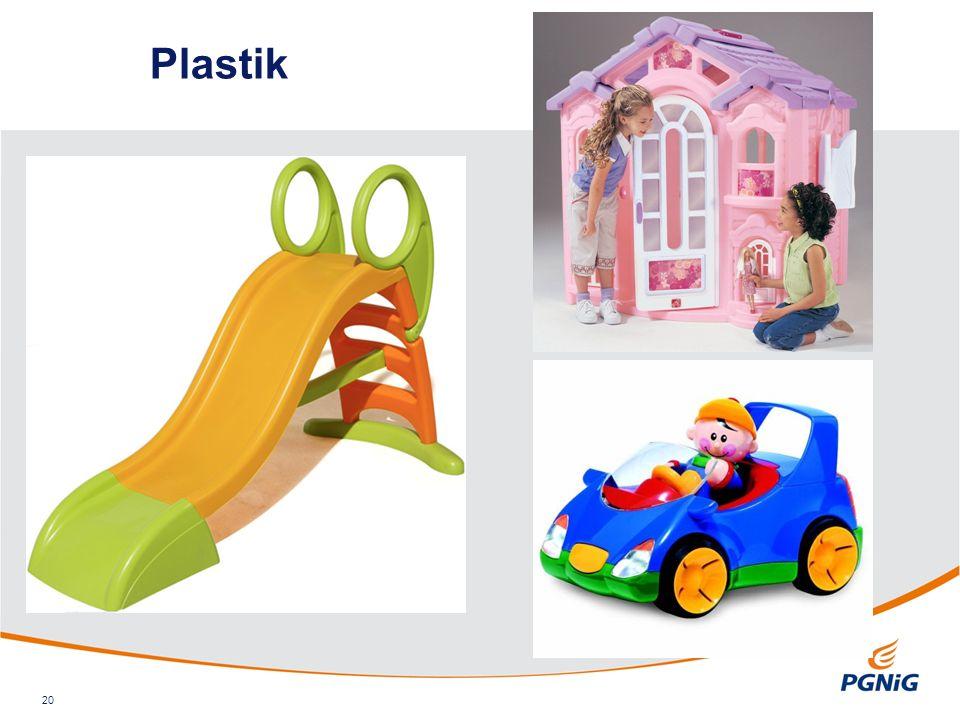 Plastik 20