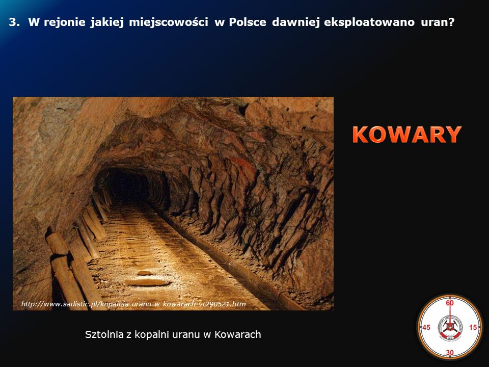 2.W jakiej krainie geograficznej w Polsce spotykamy liczne neogeńskie skrzemieniałe drzewa.