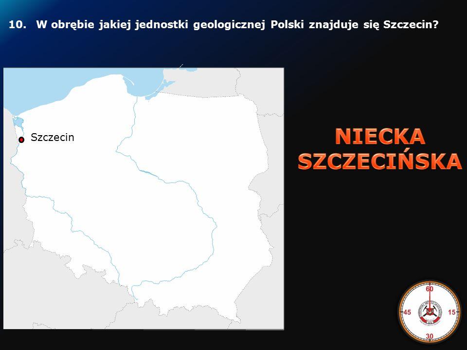 9.W jakim okresie działały główne fazy orogenezy hercyńskiej (waryscyjskiej) w Polsce.