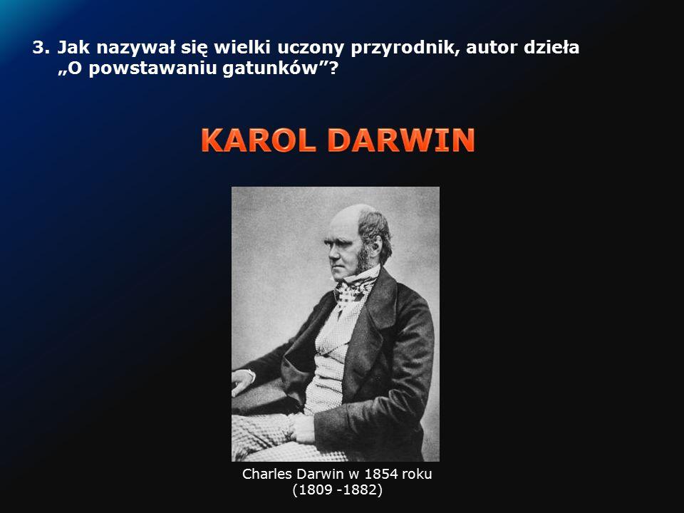 2.Kto był twórcą teorii dryftu kontynentów, opublikowanej w książce 100 lat temu.