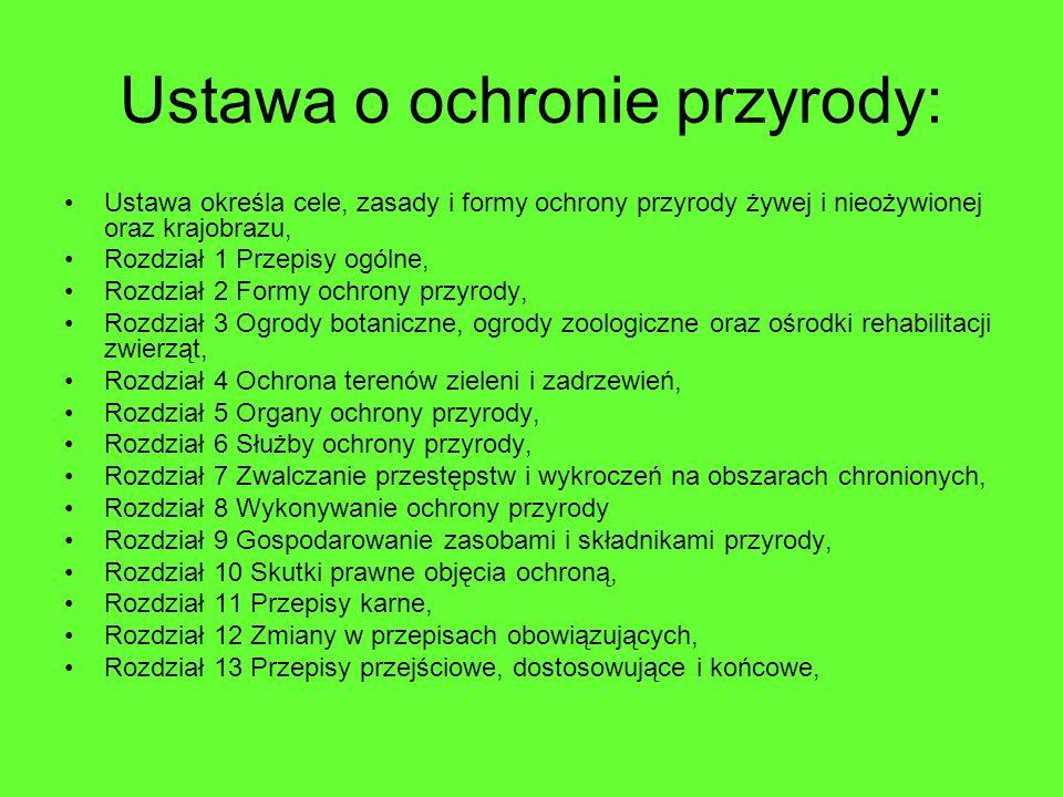 Źródła: Ewidencja form ochrony przyrody: Śląskie: http://bip.katowice.rdos.gov.pl/inne- rejestry-publicznehttp://bip.katowice.rdos.gov.pl/inne- rejestry-publiczne Małopolskie: http://krakow.rdos.gov.pl/formy-ochrony- przyrodyhttp://krakow.rdos.gov.pl/formy-ochrony- przyrody Podkarpackie: http://rzeszow.rdos.gov.pl/formy-ochrony- przyrody