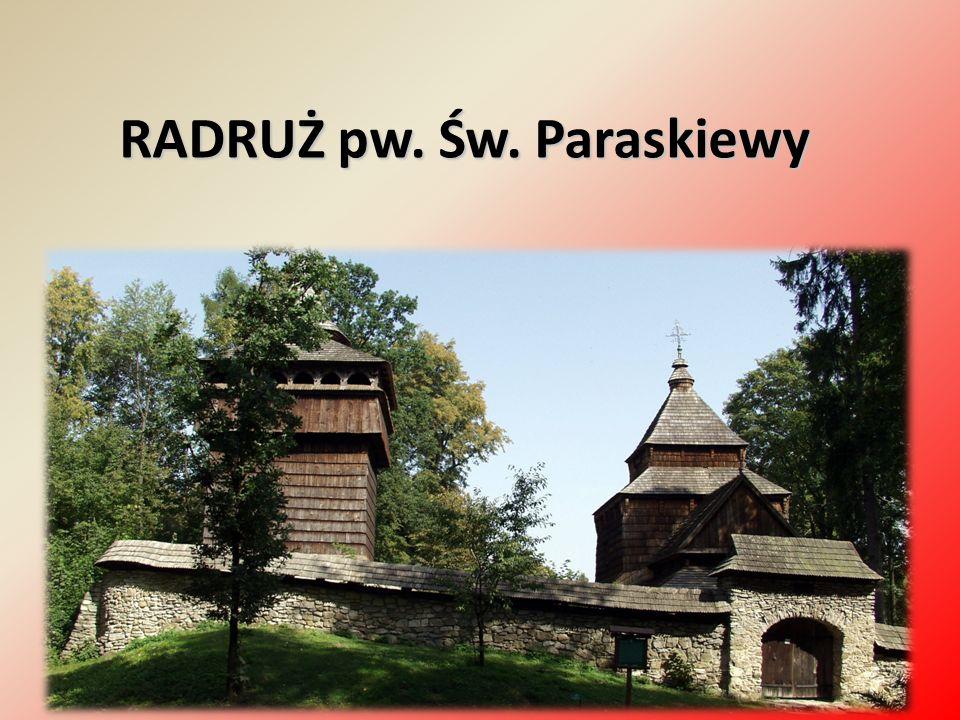 RADRUŻ pw. Św. Paraskiewy