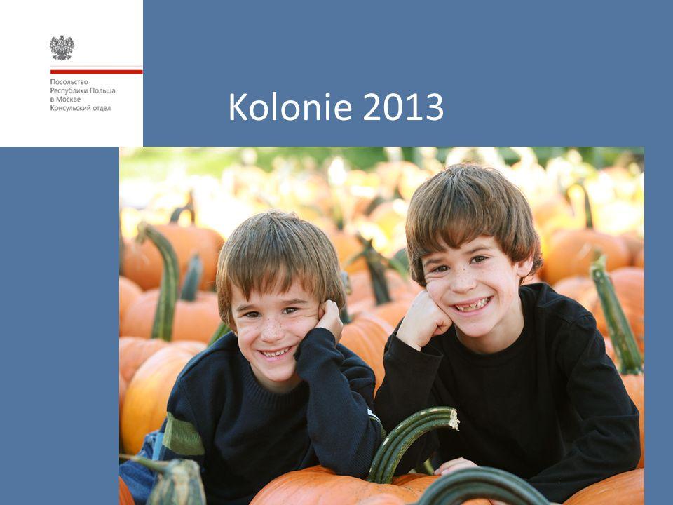 Kolonie 2013