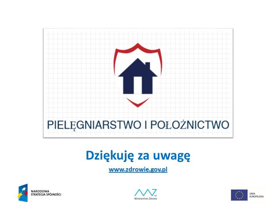Dziękuję za uwagęwww.zdrowie.gov.pl 28
