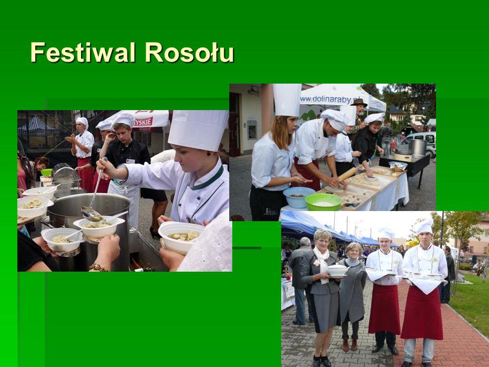 Festiwal Rosołu