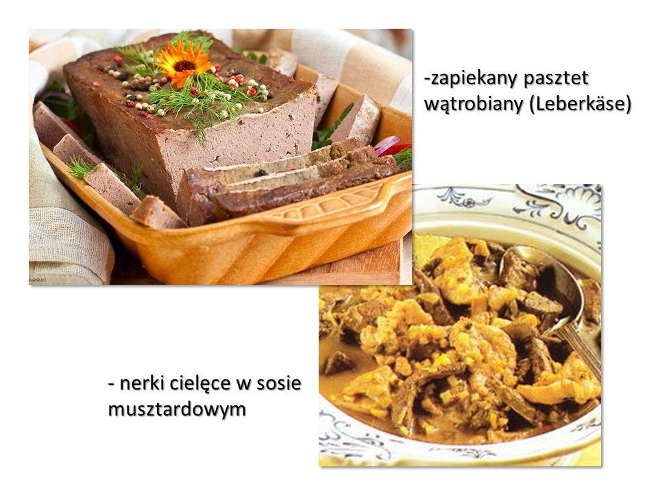 Innymi popularnymi daniami lokalnymi są przetwory mleczne, zarówno krowie, jak i kozie, czy owcze.