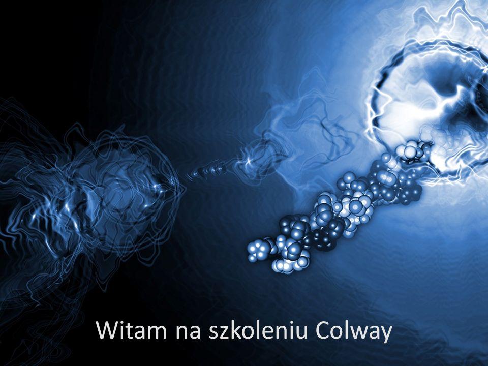 Szkolenie z prezentowania oferty i Pierwszego Planu Finansowego Colway