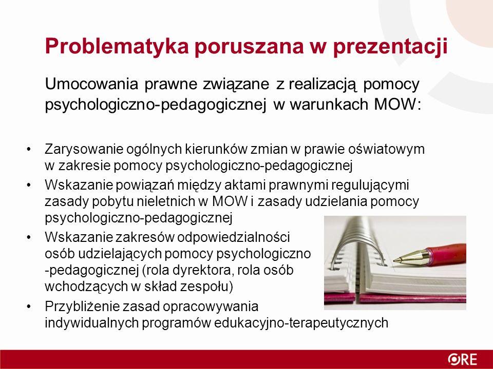 1) rodzice uczniów; 2) poradnie psychologiczno-pedagogiczne, w tym poradnie specjalistycznymi; 3) placówki doskonalenia nauczycieli; 4) inne przedszkola, szkoły i placówki; 5) organizacje pozarządowe oraz inne instytucje działające na rzecz rodziny, dzieci i młodzieży § 5.3.