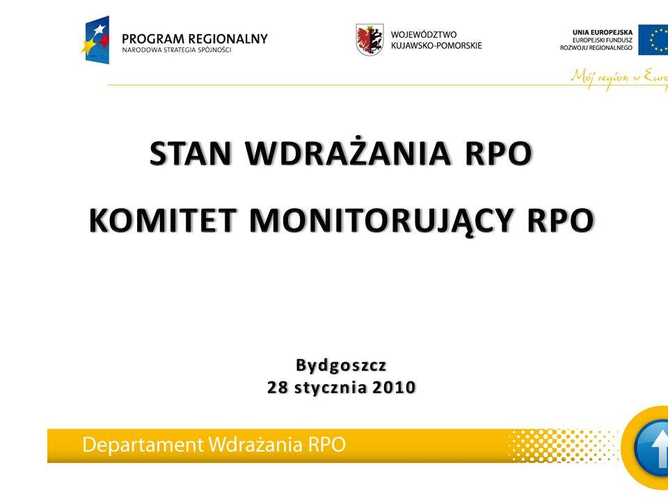 3 projekty Dofinansowanie 24 mln PLN Wykorzystanie środków 12,26 % 3 projekty Dofinansowanie 24 mln PLN Wykorzystanie środków 12,26 % UMOWY Oś VI – Turystyka UMOWY Oś VI – Turystyka
