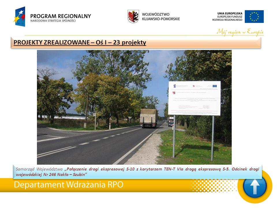 3 projekty kluczowe o dofinansowaniu 72,4 mln PLN Uniwersytet Technologiczno - Przyrodniczy im.