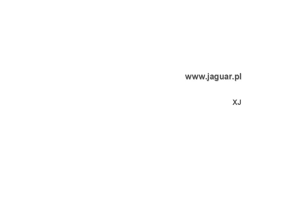 www.jaguar.pl XJ