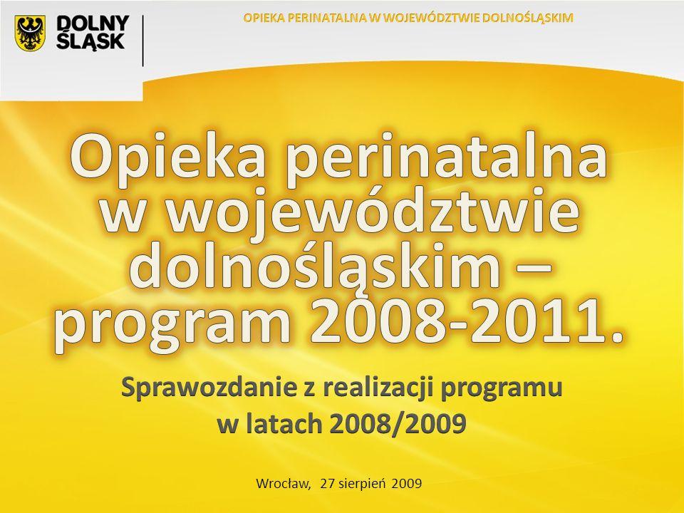 Wrocław, 27 sierpień 2009