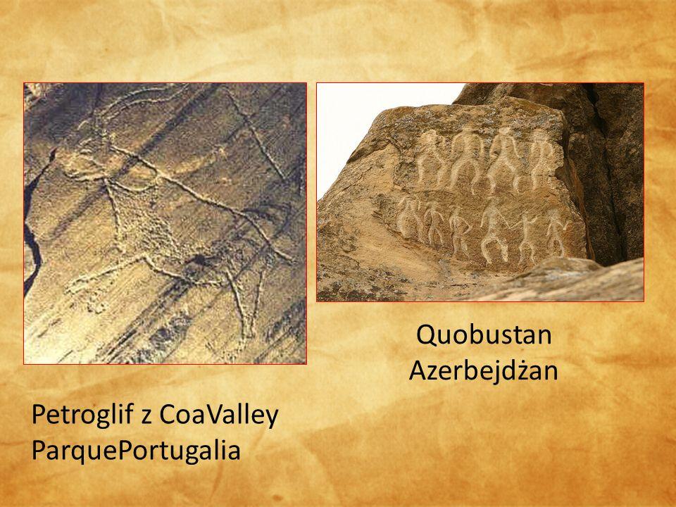 Petroglify Twyfelfontein NamibiaPetroglif indyjski Khomain Iran