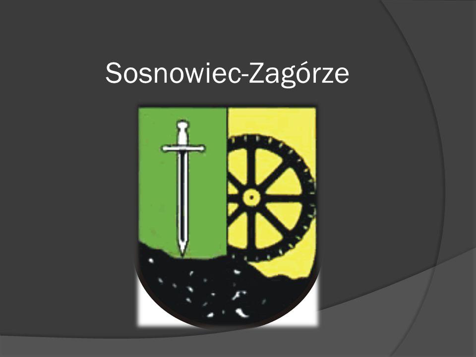 Sosnowiec-Zagórze