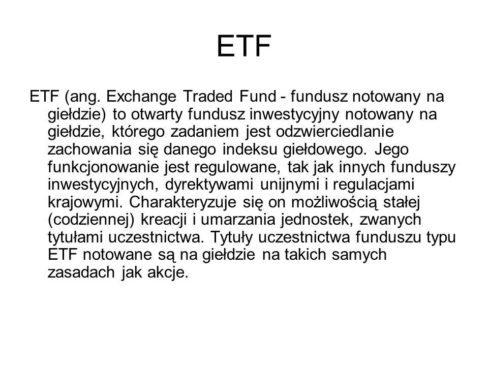 ETF ETF (ang.