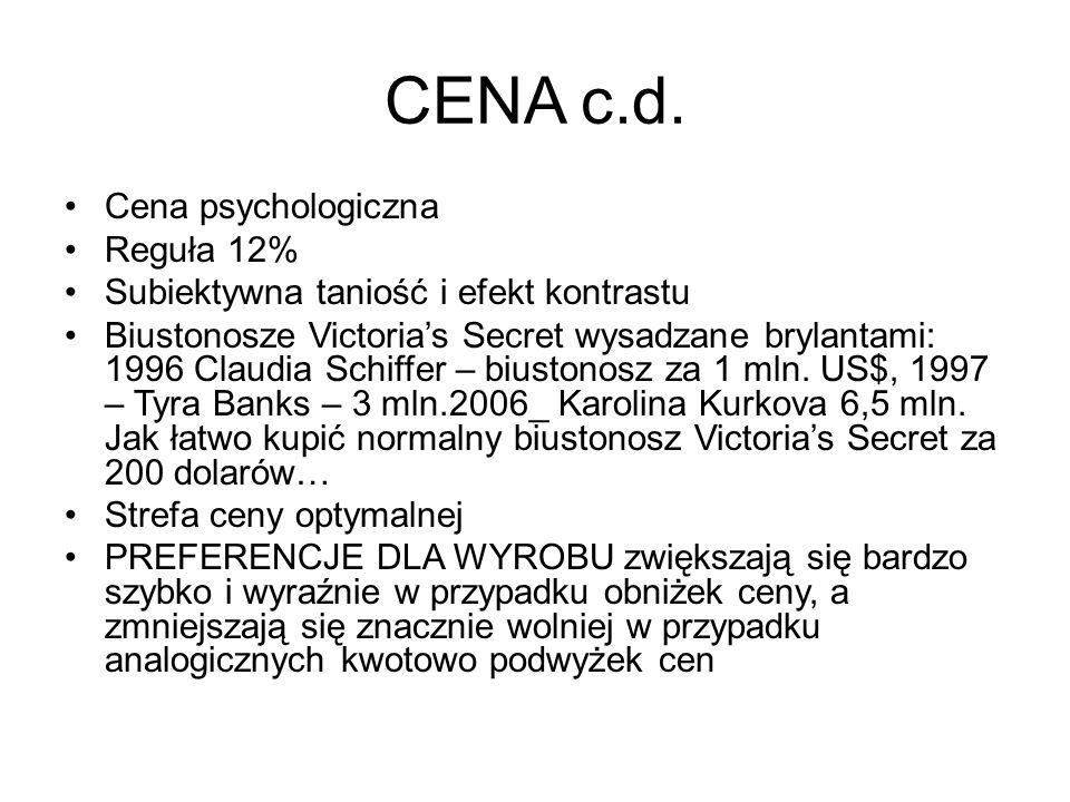 CENA c.d.