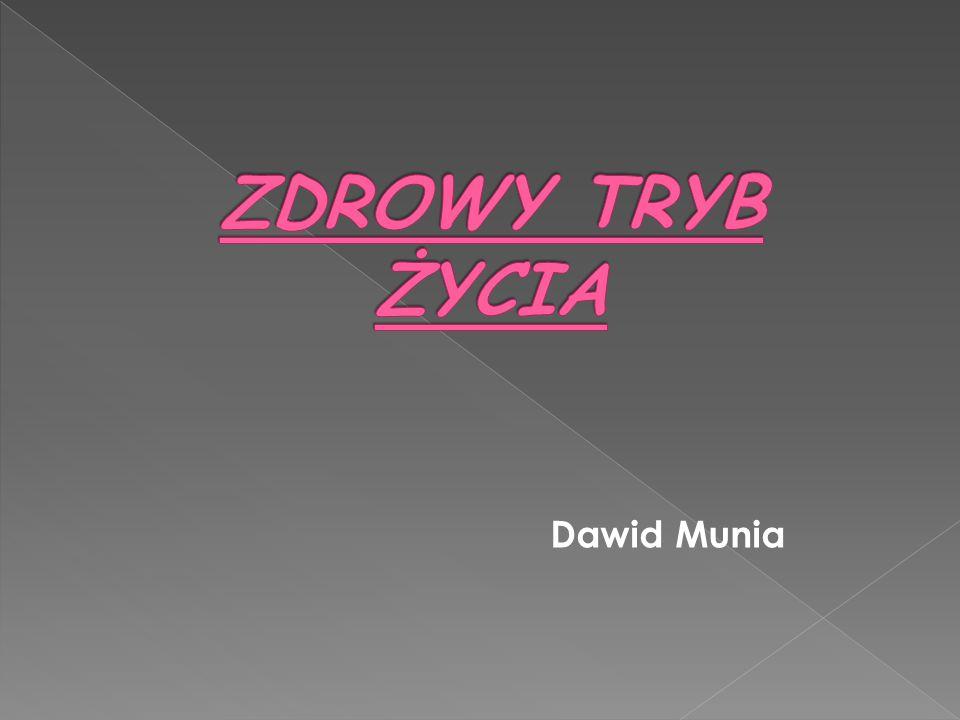 Dawid Munia