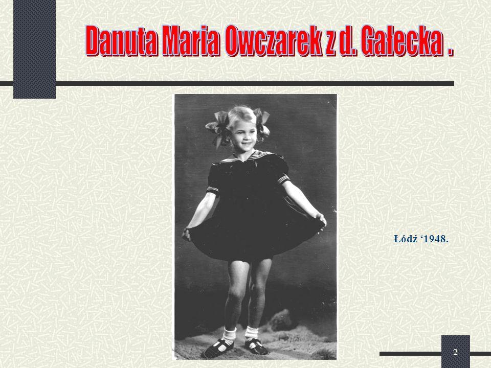 2 Łódź '1948.