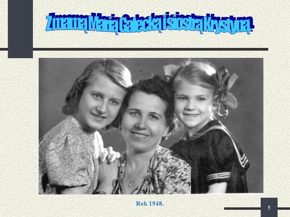 5 Rok 1948.