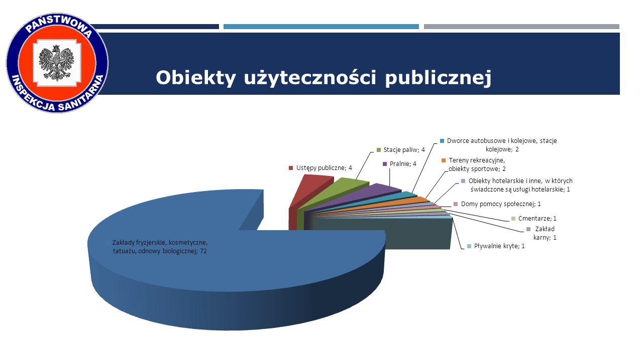 Obiekty użyteczności publicznej