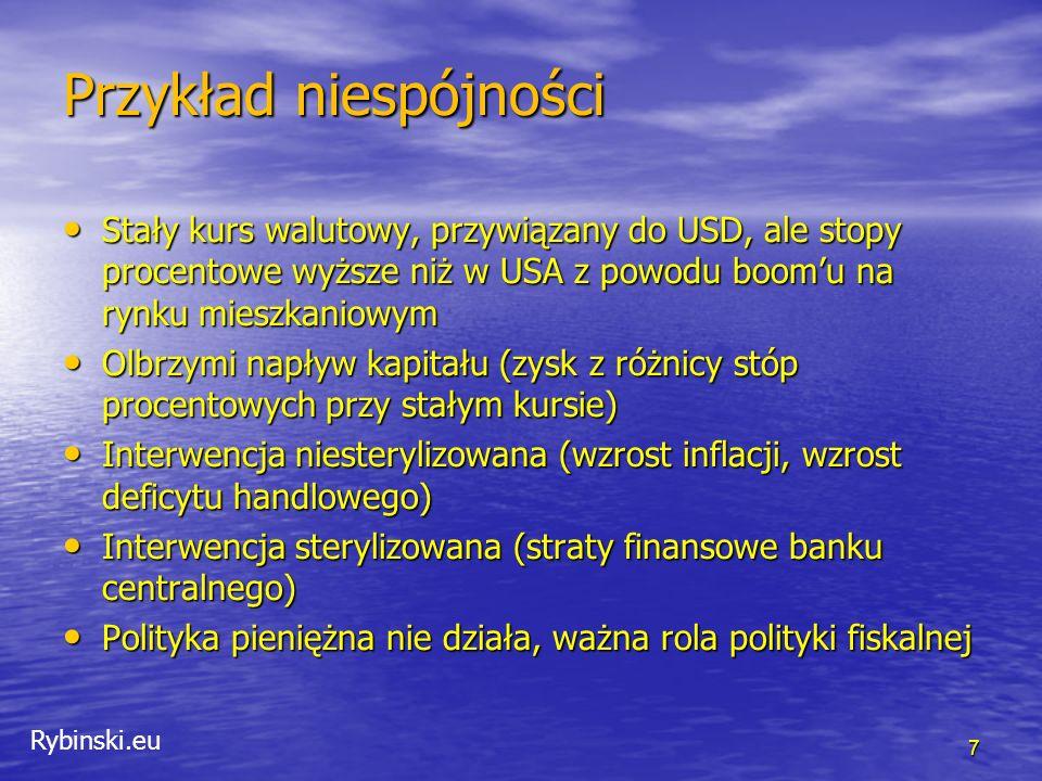 Rybinski.eu Krótka historia systemów kursowych 8