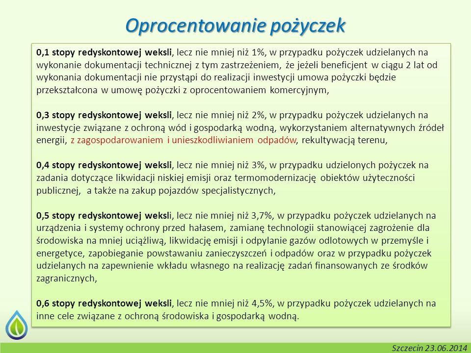 Kołobrzeg, 2-3.06.2014 r.Szczecin 23.06.2014