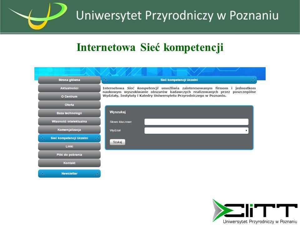 Internetowa Sieć kompetencji
