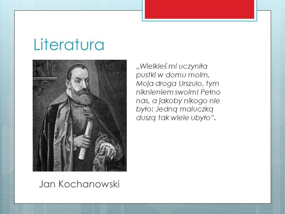 """Mikołaj Rej """"A niechaj narodowie wżdy postronni znają Iż Polacy nie gęsi, iż swój język mają!"""