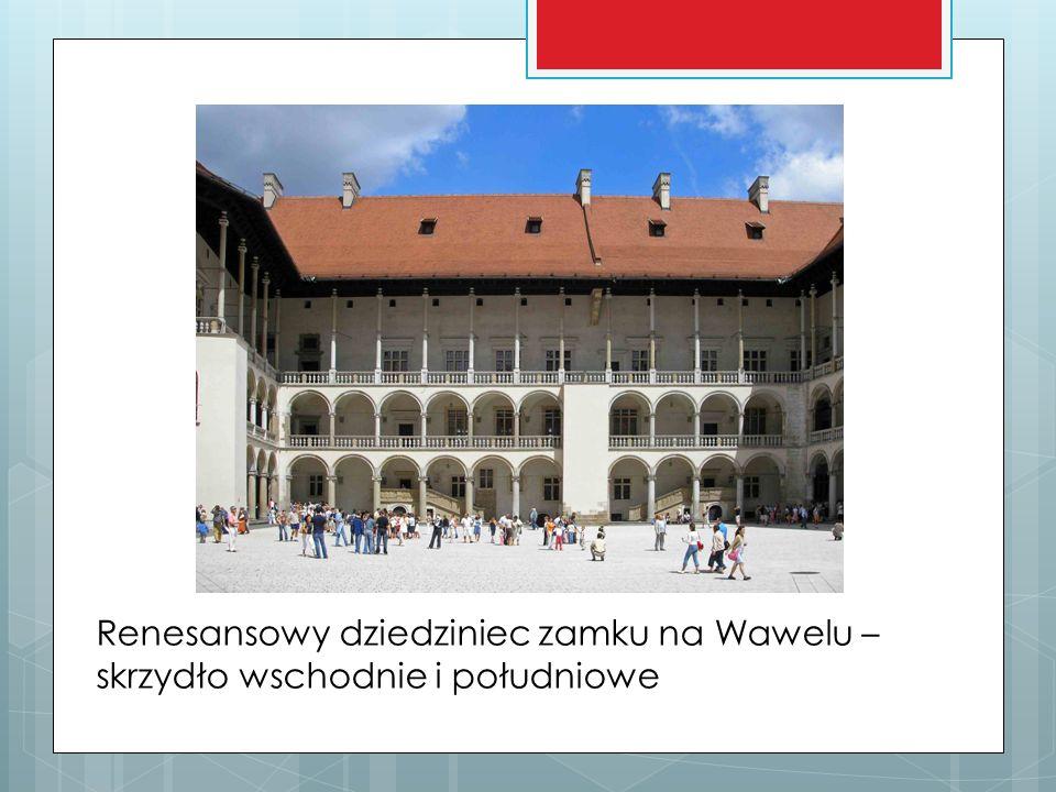WAWEL - POJĘCIA Dwór monarszy – miejsce sprawowania władzy przez monarchę lub osoby przebywające w otoczeniu monarchy.