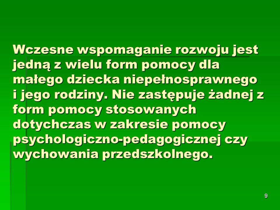 20 Podstawy prawno- organizacyjne (c.d.) Dokumentacja 2.