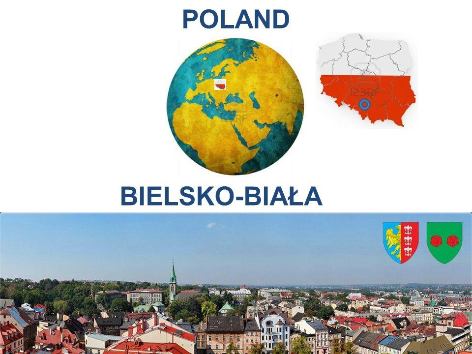 POLAND BIELSKO-BIAŁA