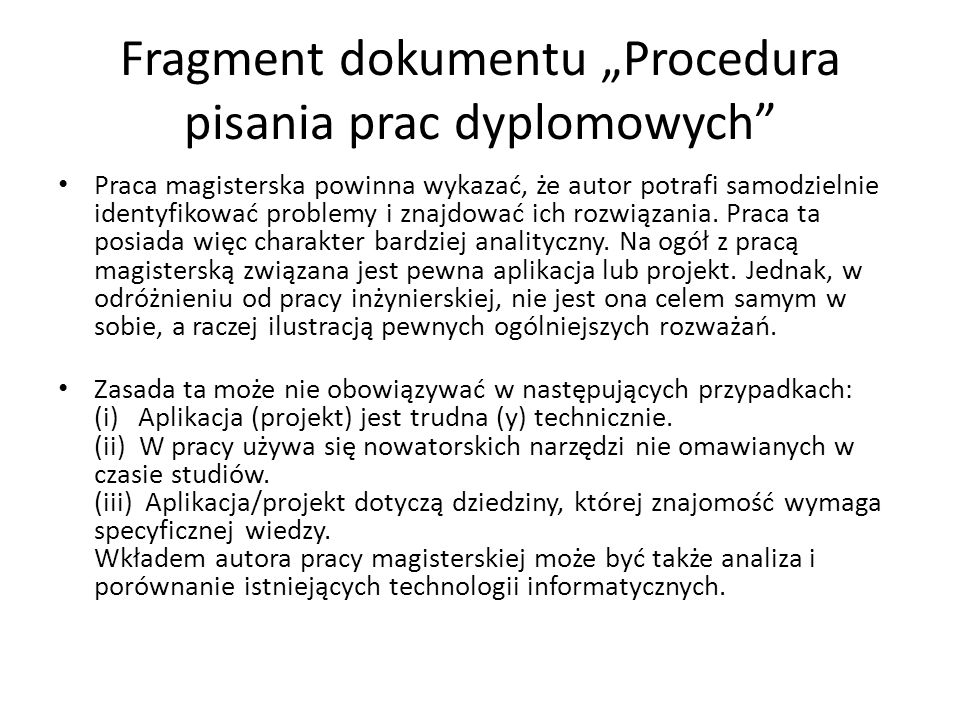 Skład tekstu Układ strony 1.