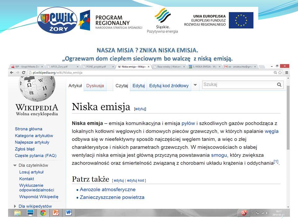 Ustawa Prawo ochrony środowiska (P.o.ś.) w art.