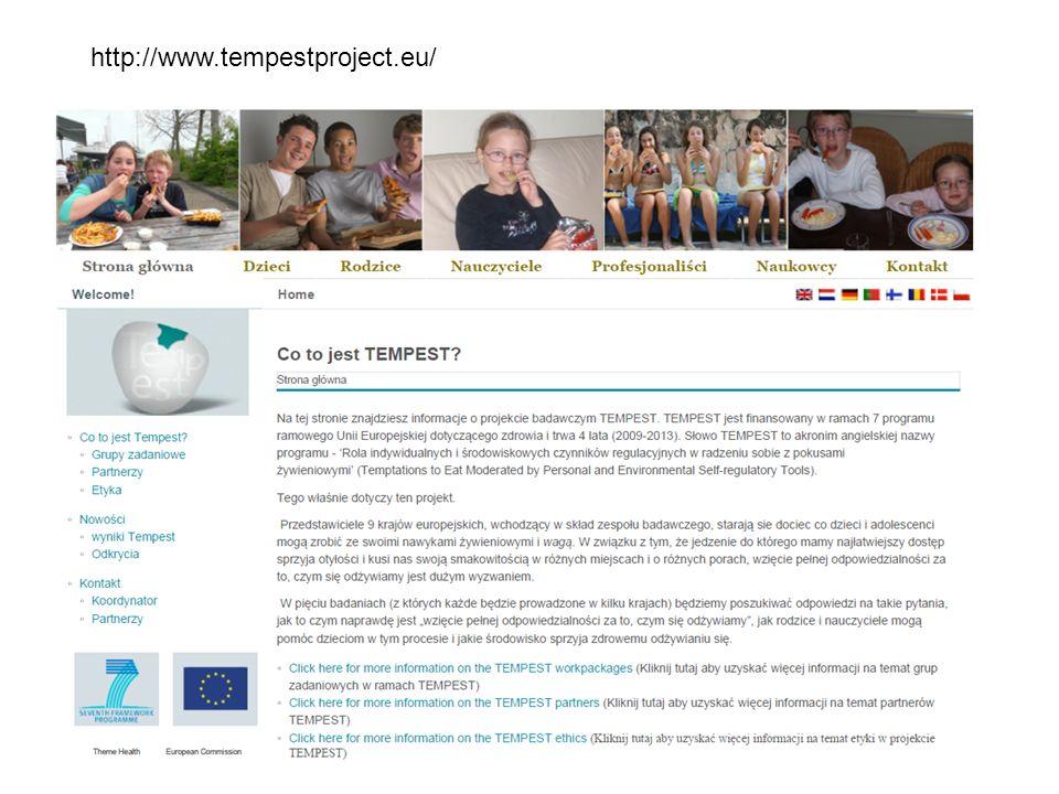 http://www.tempestproject.eu/