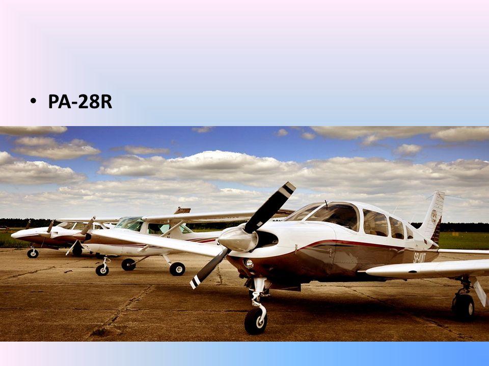 PA-28R