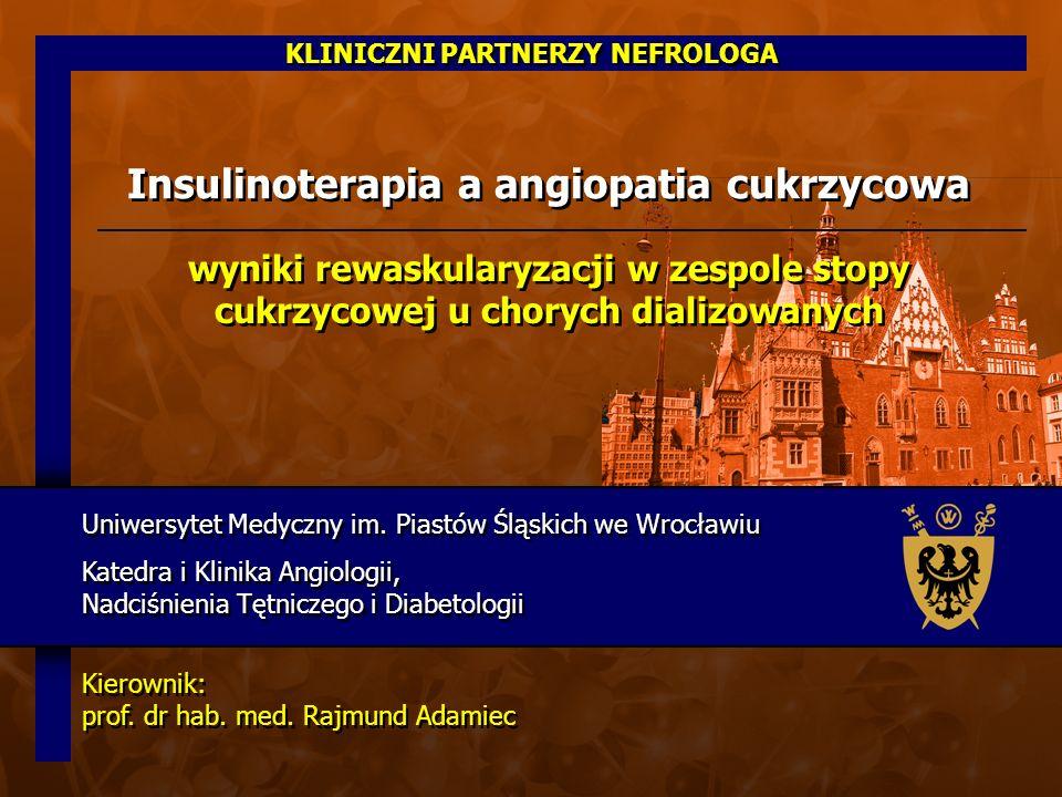 12.(22 z CD A)12. (22 z CD A) Zabieg wewnątrznaczyniowy PTA t.