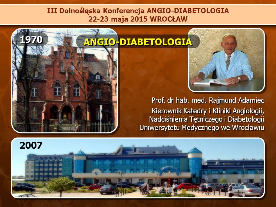 30. (1 z CD 'Początki angiologii...')30.