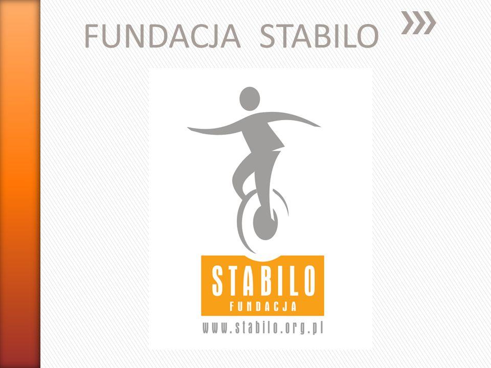 » Fundacja Stabilo powstała w 2007 roku w Toruniu.