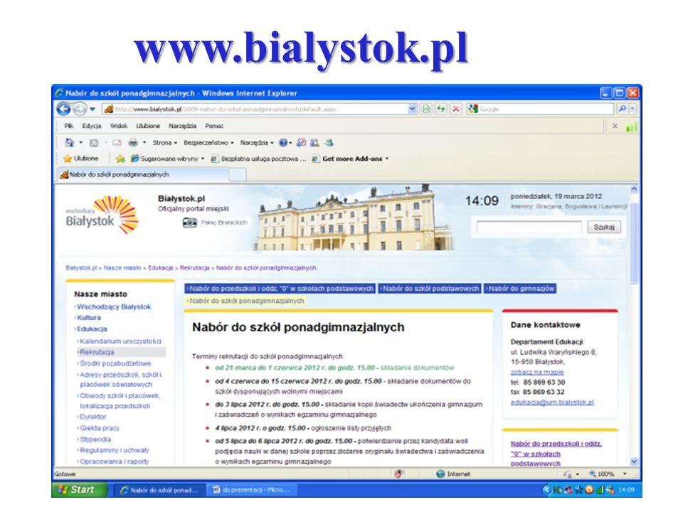 www.bialystok.pl