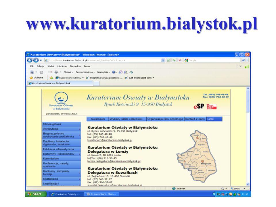 www.kuratorium.bialystok.pl