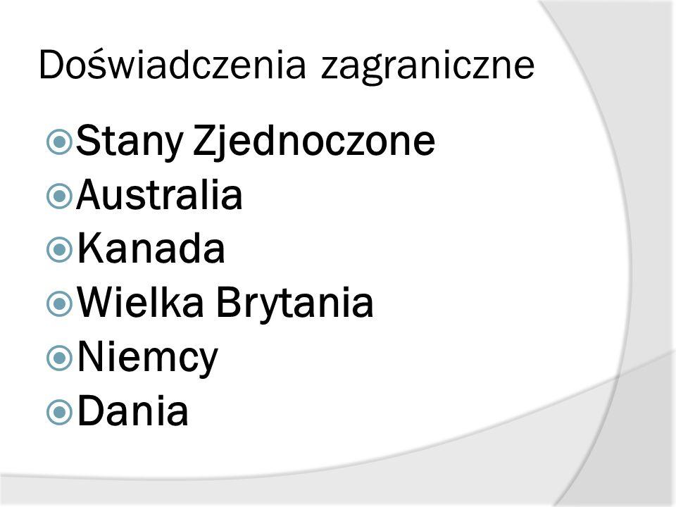 SZKOLENIA Z FUNDUSZU PRACY W 2010 r.