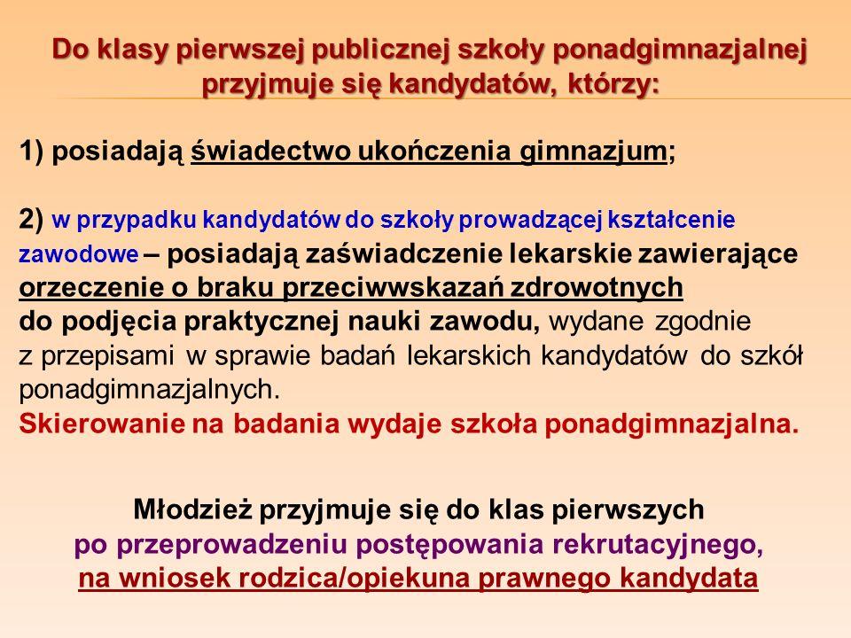 życzy Wam Administrator Elektronicznego Systemu Rekrutacji KSEON Optivum w Gimnazjum nr 3 im.