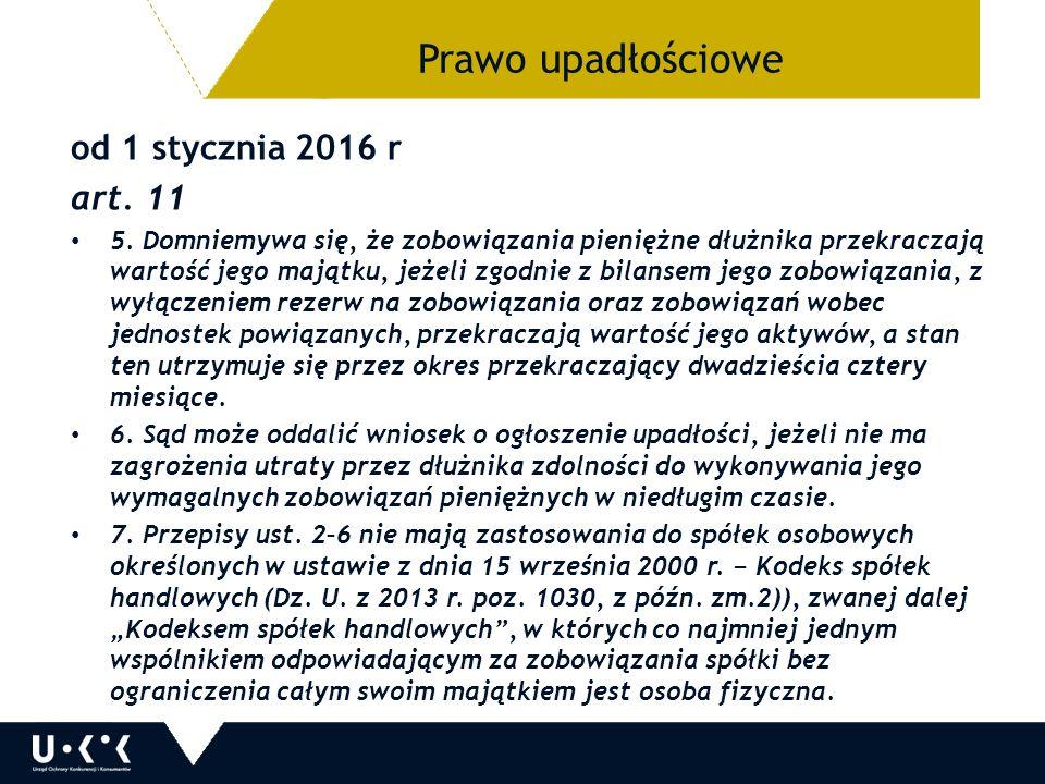 od 1 stycznia 2016 r art. 11 5.