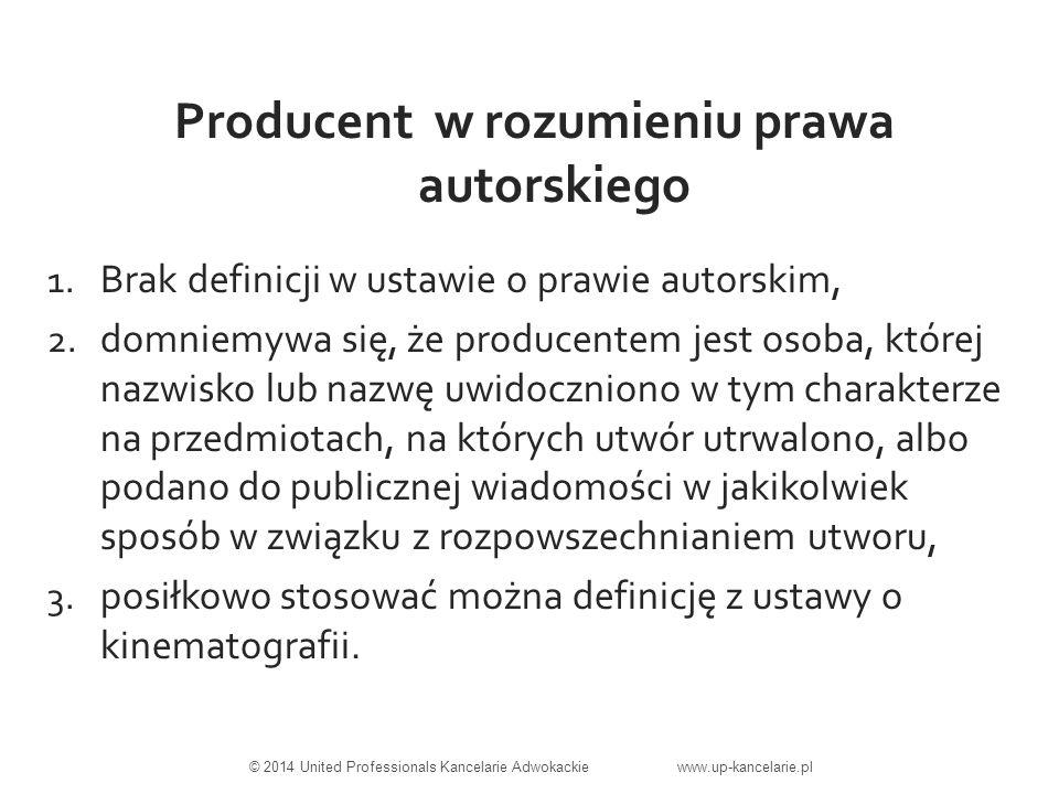 Pola eksploatacji a wynagrodzenie autora Jeżeli umowa nie stanowi inaczej, twórcy przysługuje odrębne wynagrodzenie za korzystanie z utworu na każdym odrębnym polu eksploatacji.