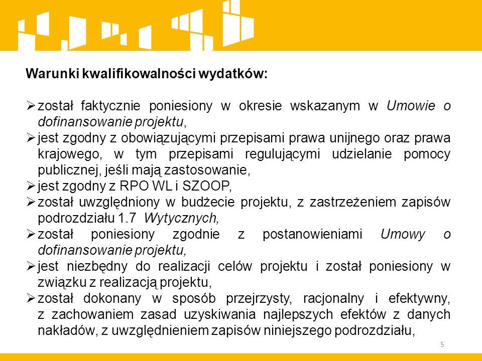Dodatki lub wynagrodzenia wypłacane przez stronę trzecią na rzecz uczestników danego projektu, np.