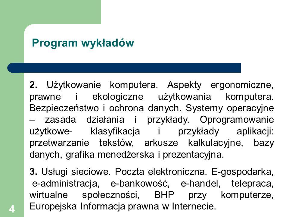 35 ASCII 4142-484950-6566-9798 Znak )*-012-AB-ab Kodowanie znaków Np.