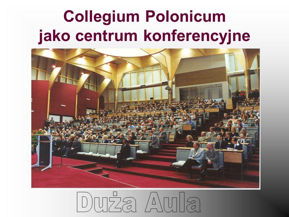 Biblioteka Collegium Polonicum jest biblioteką naukową przeznaczoną przede wszystkim dla studentów Collegium Polonicum, obu partnerskich uniwersytetów oraz mieszkańców Słubic i regionu.