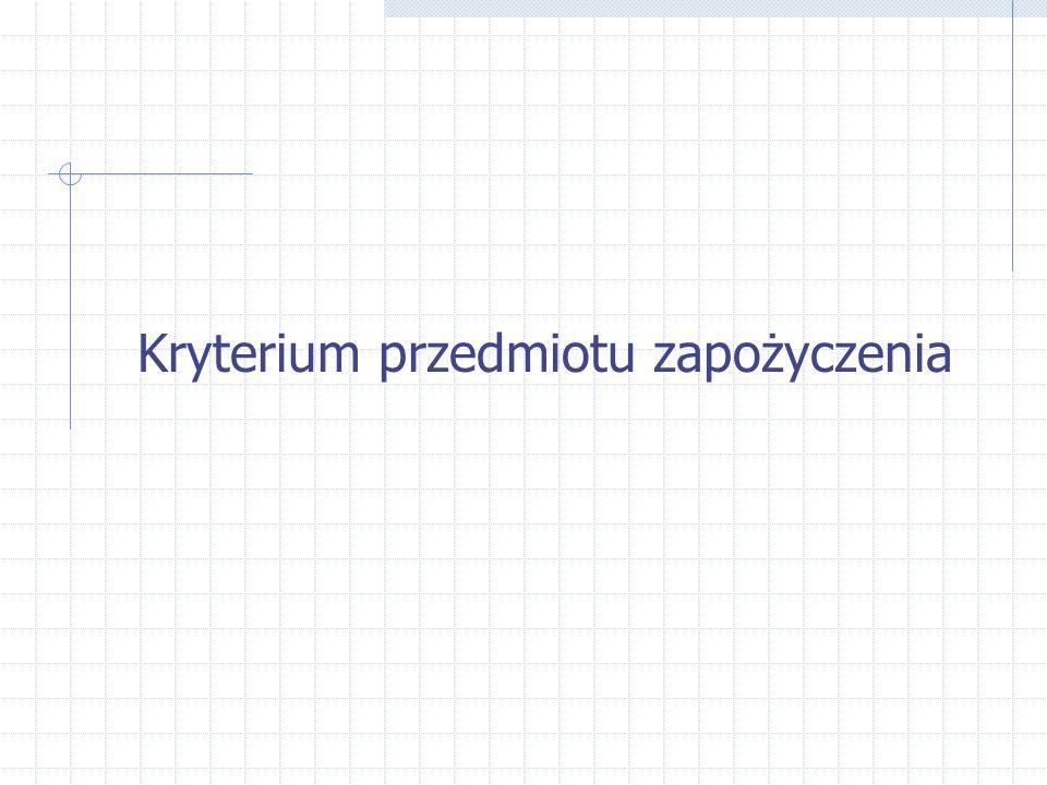 """-właściwe wyraz + znaczenie -strukturalne """"kalki wierne odwzorowanie konstrukcji językowej + tłumaczenie na język polski -semantyczne (znaczeniowe) istniejąca konstrukcja + nowe znaczenie -zapożyczenia sztuczne -fonetyczne -gramatyczne"""