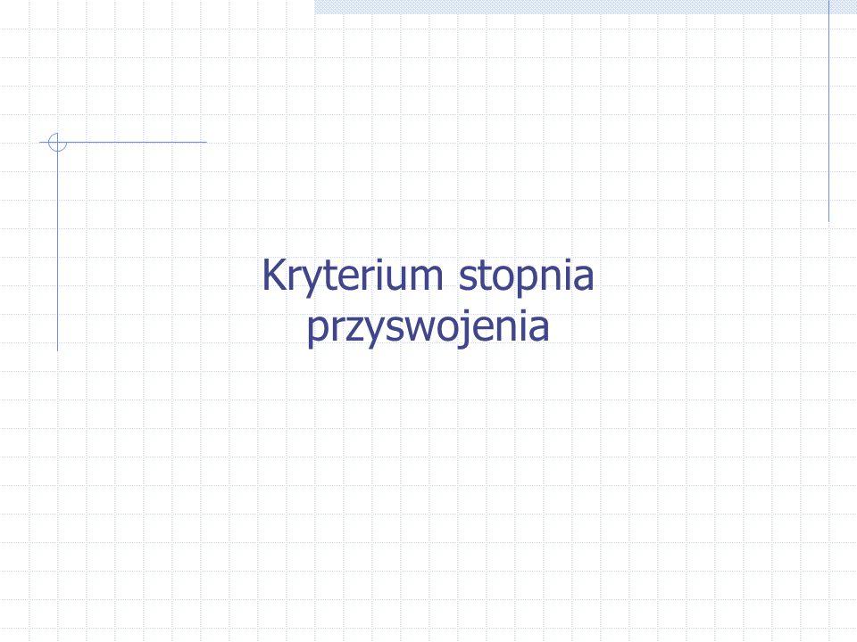 -cytaty (wyrazy i zwroty przeniesione z innego języka w niezmienionej postaci graficznej i fonetycznej) -wyrazy częściowo przyswojone (odczuwane jako obce ze względu np.